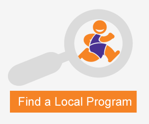 Find programs near you