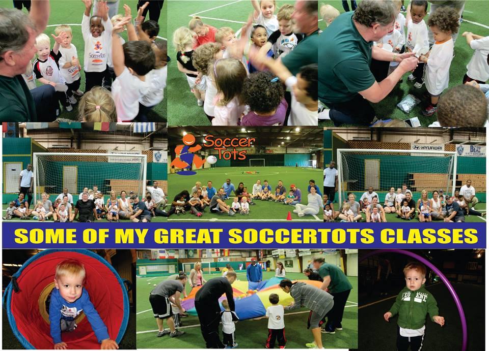 Kids Sports Classes