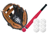 Advanced Baseball Player Kit Image